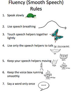 Fun Activities For Kids Who Stutter