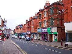 The Derbyshire town of Ilkeston is thought to be the largest conurbation in England not connected to the rail network