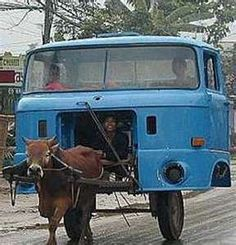 Cow power/up-cycle