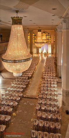 Gorgeous ceremony decor by Dream Design Decor at 200 Peachtree Wedding Design & Planning by Tiffany Cook - See more at: http://dreamdesignweddings.blogspot.com/2014/03/gorgeous-atlanta-wedding-of-nfl-wr.html#sthash.v2SrzTbv.dpuf