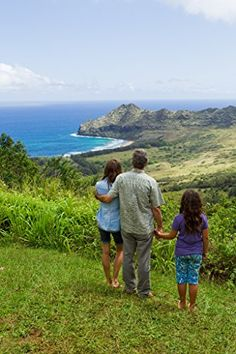 """On the Hawaiian island of Kauai, visitors can visit locations where the popular film """"The Descendants"""" — starring George Clooney — was shot. George Clooney, Shailene Woodley, King George, Great Films, Good Movies, Movie Photo, I Movie, Movie Hall, Movie Scene"""