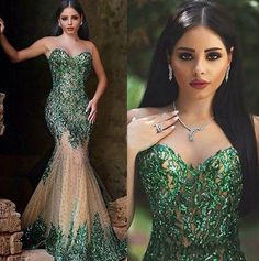 I found some amazing stuff, open it to learn more! Don't wait:http://m.dhgate.com/product/gorgeous-emerald-green-sequin-mermaid-evening/385482582.html