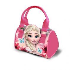 Frozen Anna Elsa Olaf Transparent Autocollant Imperméable Sac De Fête Bonbons Sac
