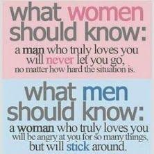 Wish guys knew this