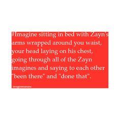 #Imagine Zayn Malik ❤ liked on Polyvore