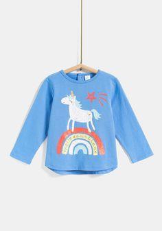 f07d5fe1b Comprar Camiseta de manga larga TEX. ¡Aprovéchate de nuestros precios y  encuentra las mejores OFERTAS en tu tienda online de Moda!