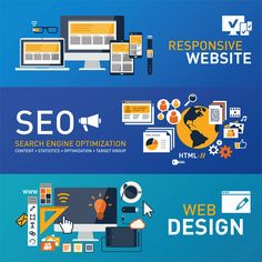 A great website #design will always cater to the needs of the #user. When figuring out your website's purpose, ask yourself: are your web visitors looking for information, entertainment, some type of interaction, or to transact with your business? Each page of your website needs to have a clear #purpose, and must fulfill a specific need for your website users in the most #effective way possible.
