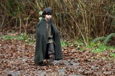 """Witch Hunt - Roland ONCE UPON A TIME - """"Witch Hunt"""" - Robin Hood's son, Roland."""