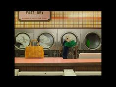 That's Not My Age: Older Models, jumpsuits and the Prada Laundromat Video