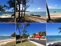 En ce moment à l'Île Maurice... Ciel bleu et 25 °C ☀ Mai, juin, septembre et octobre : c'est toujours une magnifique période pour découvrir et profiter de cette île paradisiaque !