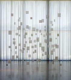Aesthetica Magazine - Mira Schendel, Tate Modern, London