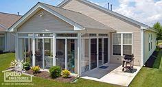 sunrooms 3 season rooms | Sunrooms Screened Porches Three-Season Room All-Season Rooms Solariums