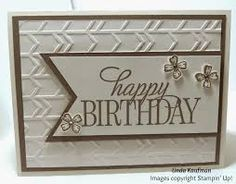 Image result for happy birthday everyone stampin up