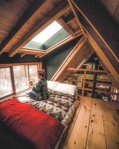 Une chambre où il fait bon rêver sous les étoiles - #bon #chambre #étoiles #fait #Il #les #Où #rêver #sous #une