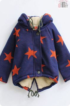 Star Winter Jacket