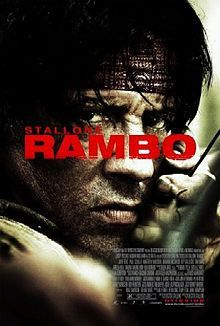 Reboot pour Rambo