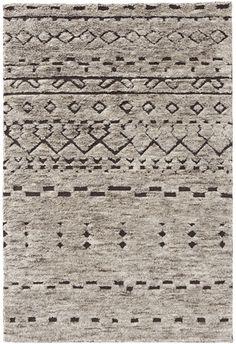 WovenGround Rugs | Modern Rugs | Berber Rugs | Beige