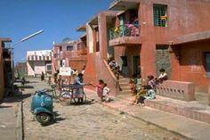 """इंदौर नगर निगम योजना ने केंद्र सरकार की सबसे महत्वाकांक्षी """"सभी के लिए हाउसिंग"""" के तहत, 2022 तक शहरी गरीबों के लिए 68,126 पक्के मकान उपलब्ध कराने का फैसला"""
