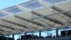 PVC roof Lodz/Poland Pvc Roofing, Poland, Design, Design Comics