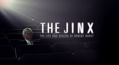 The Jinx | From Andrew Jarecki and Marc Smerling (the Oscar® nominees behind Capturing the Friedmans ), comes The Jinx: The Life and Deaths of Robert Durst, a six-part examination of the reclusive millionaire at the heart of three killings spanning four decades.