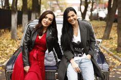Olga and Elena, serebro