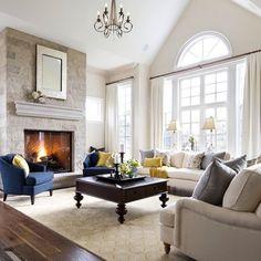 Jane Lockhart Kylemore Custom Home