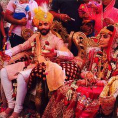Sir Ravindra Jadeja Tied the Knot with Riva Solanki