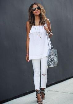 Fashion Blogger Julie Sarinana | Sincerely Jules