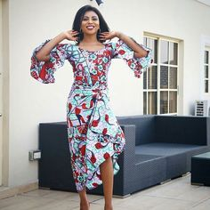 Online Hub For Fashion Beauty And Health: Lovely Ankara Iro And Buba Top Style For The Class...