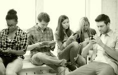 #SocialNetwork e #adolescenti. Rispetto a soli 5 anni fa, oggi più del 60% dei giovani soffre di livelli eccessivi di Stress e di Depressione - di @franciungaro