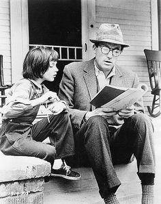 """""""Until I feared I would lose it, I never loved to read. One does not love breathing."""" - Harper Lee"""