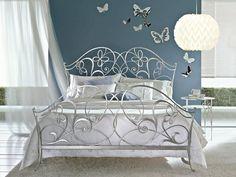 Ferforje yatak modeli örneği izmir ferforje Hakan Demirbaş