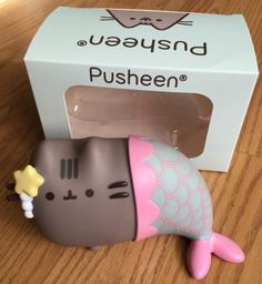 Pusheen Summer 2016 Box Review – BeejuBoxes.Com