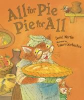 Time for Pie!