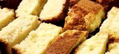 Soldaatbeskuit ~ Maak die koekblikke vol in 'n japtrap, lekker smul die . Bread Recipes, Baking Recipes, Dessert Recipes, Halogen Oven Recipes, South African Recipes, Ethnic Recipes, Rusk Recipe, Food And Drink, Favorite Recipes