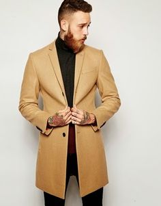 Lennie Taylor: Top 5 Men's Winter Coats for AW14 - YOOX Fiver Coat