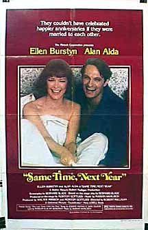 Directed by Robert Mulligan.  With Alan Alda, Ellen Burstyn, Ivan Bonar, Bernie…