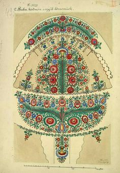 Embroidery Assorted Patterns Kits with Bamboo Hoop Chain Stitch Embroidery, Wool Embroidery, Learn Embroidery, Embroidery Stitches, Embroidery Patterns, Stitch Head, Hungarian Embroidery, Embroidery Techniques, Textile Patterns