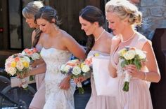 This Professional Bridesmaid Makes $1,000 a Day. Here's How