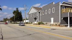 506 Hwy 67, Ashippun, WI 53066. Zoned C-2 Commercial