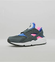 timeless design 35420 ab429 Nike Air Huarache Chaussures Nike, Baskets Nike, Nike Air Huarache, Pumped  Up Kicks