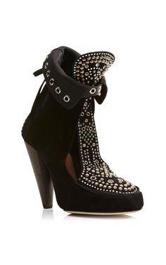 Isabel Marant  #fashion #shoes #spring2014 #isabelmarant