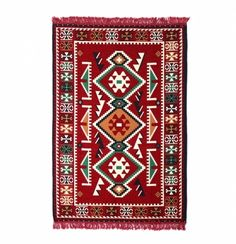 Covor Etnic Frigia, Heinner, 120 x 180 cm, bumbac si poliester, multicolor - mezoni.ro Bohemian Rug, Rugs, Living, Home Decor, Farmhouse Rugs, Decoration Home, Room Decor, Home Interior Design, Rug