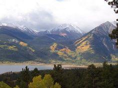 Most Beautiful Places In Colorado Album 2 - Weather Gallery Twin Lakes Colorado, Colorado Rockies, Colorado Places To Visit, Beautiful Places, Most Beautiful, Mountain High, Camping Spots, Explore Travel, Wild West