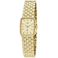 Gold Watch, Bracelet Watch, Watches, Bracelets, Accessories, Amazon, Gold Jewellery, Tag Watches, Wish List