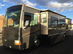 2004 Fleetwood Discovery  for sale by Owner - Reno, NV | RVT.com Classifieds www.rvt.com #sellrvfree #rv for sale