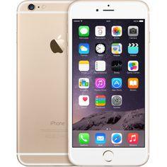 Me encanta este color del iPhone 6! Y más cuando se puede conseguir este móvil libre a buenos precios y que te lo envíen gratis en un plazo de entre 24 y 48 horas. #moviles #libres