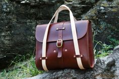 The Urban Carry by CHARTERMADE on helloman.co.za
