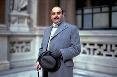 Hercule Poirot Kimdir?