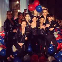 Pitch Perfect 2-Cast Pitch Perfect 2, Tv Shows, It Cast, Concert, Music, Movies, Musica, Musik, Films